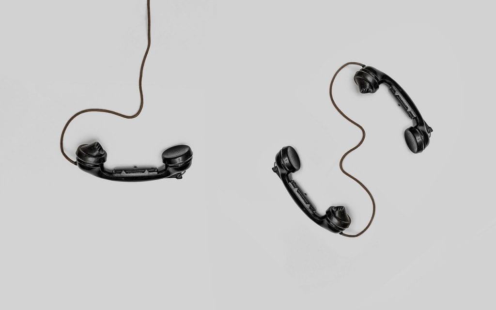 antique black communication 821754