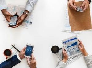5 melhores aplicativos de gestão para negócios