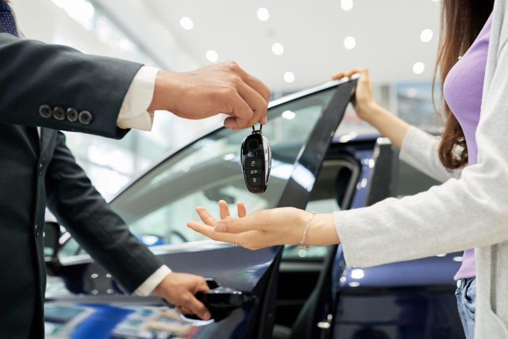 assumir financiamento de carro 2