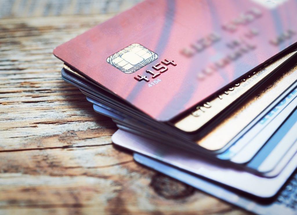 cartao de credito empresarial