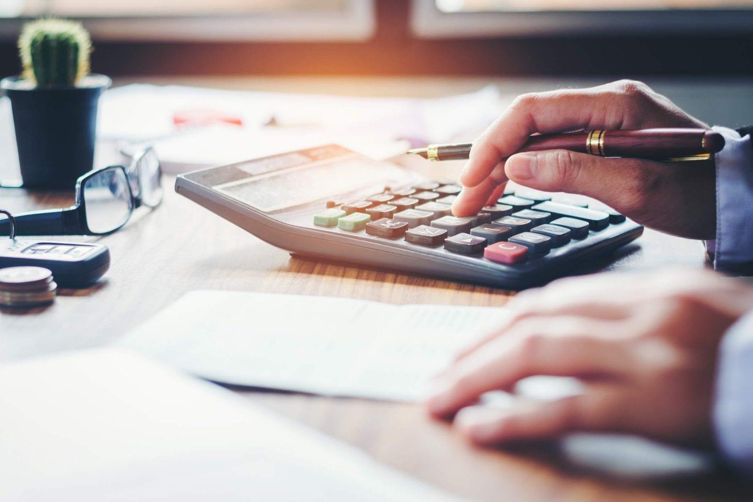 custos e gastos
