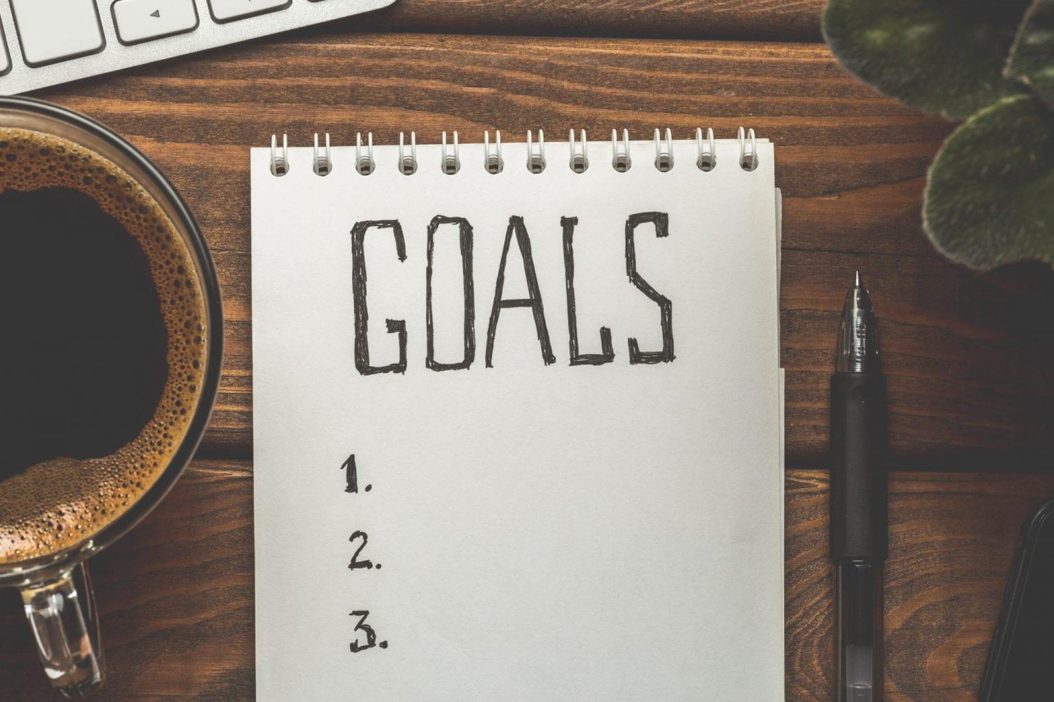 definicao de metas