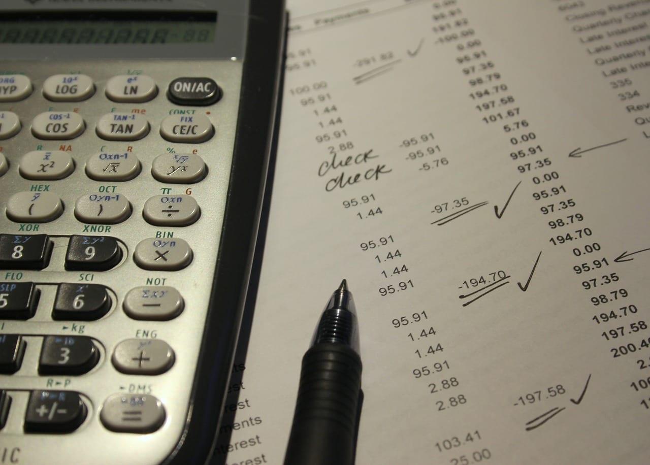 encargos financeiros 1