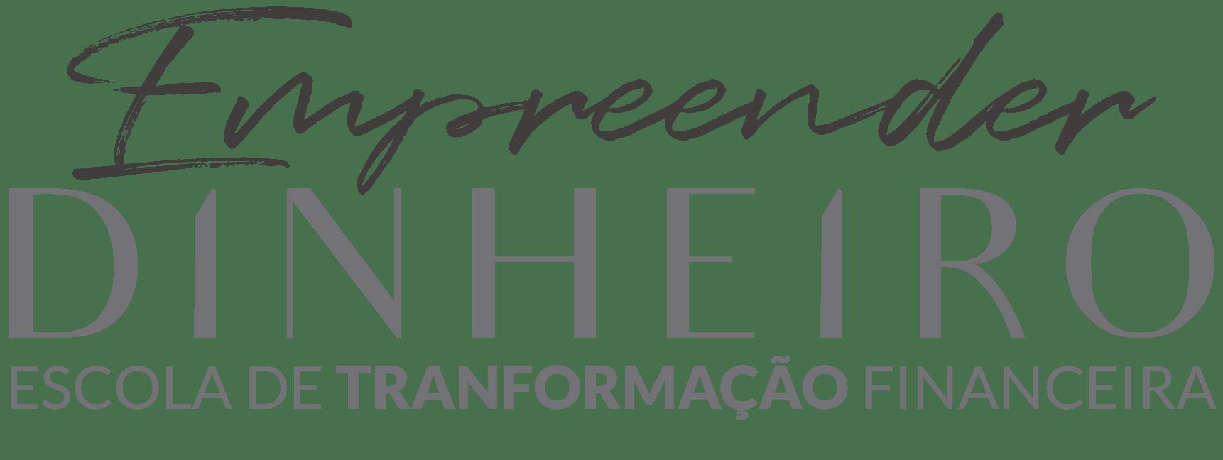 logotipo empreender dinheiro principal 2