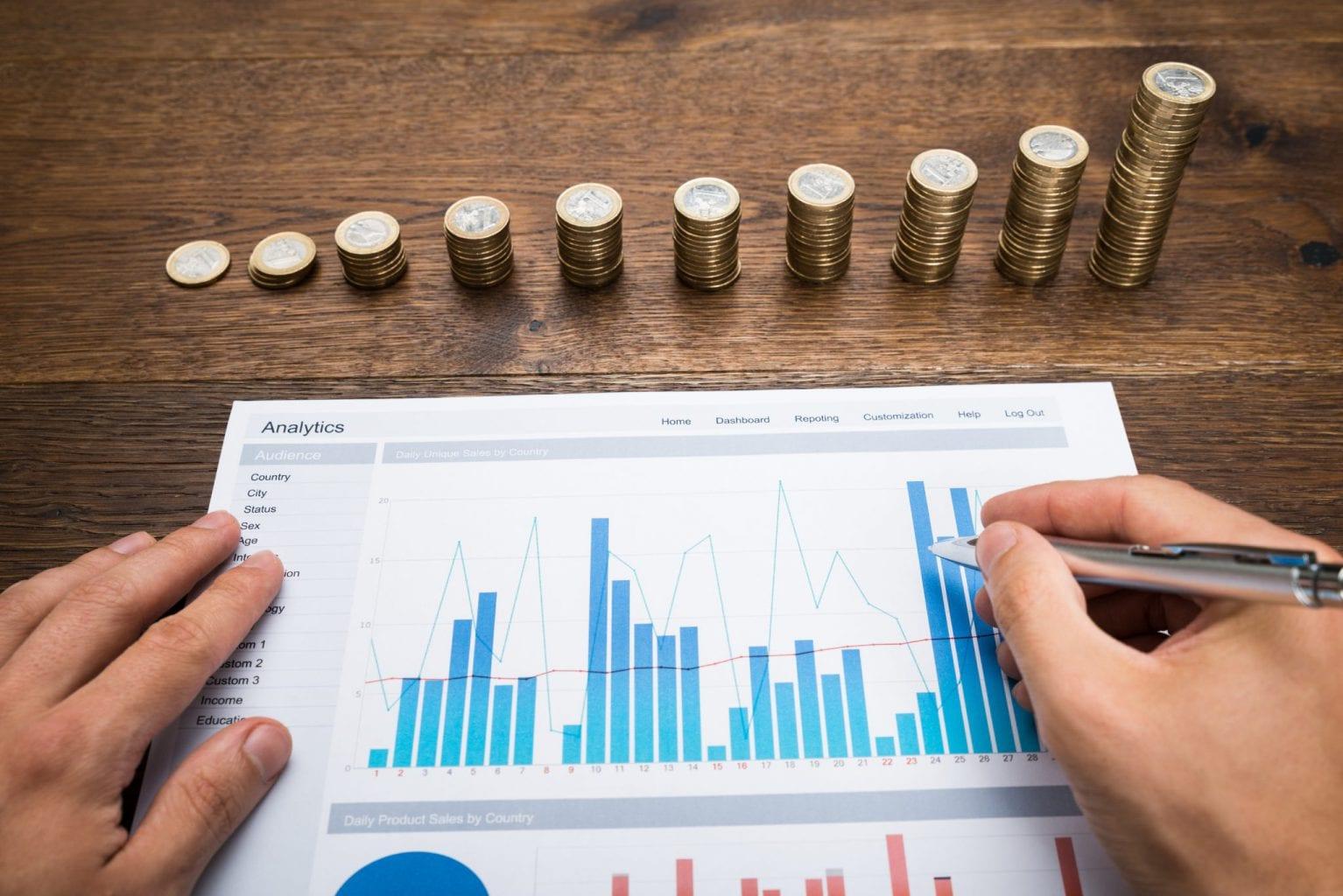 lucratividade e rentabilidade 3