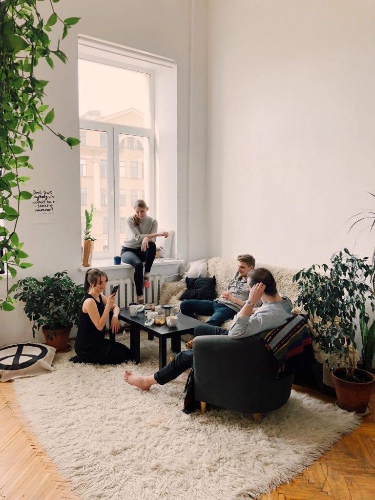 morar-em-apartamento