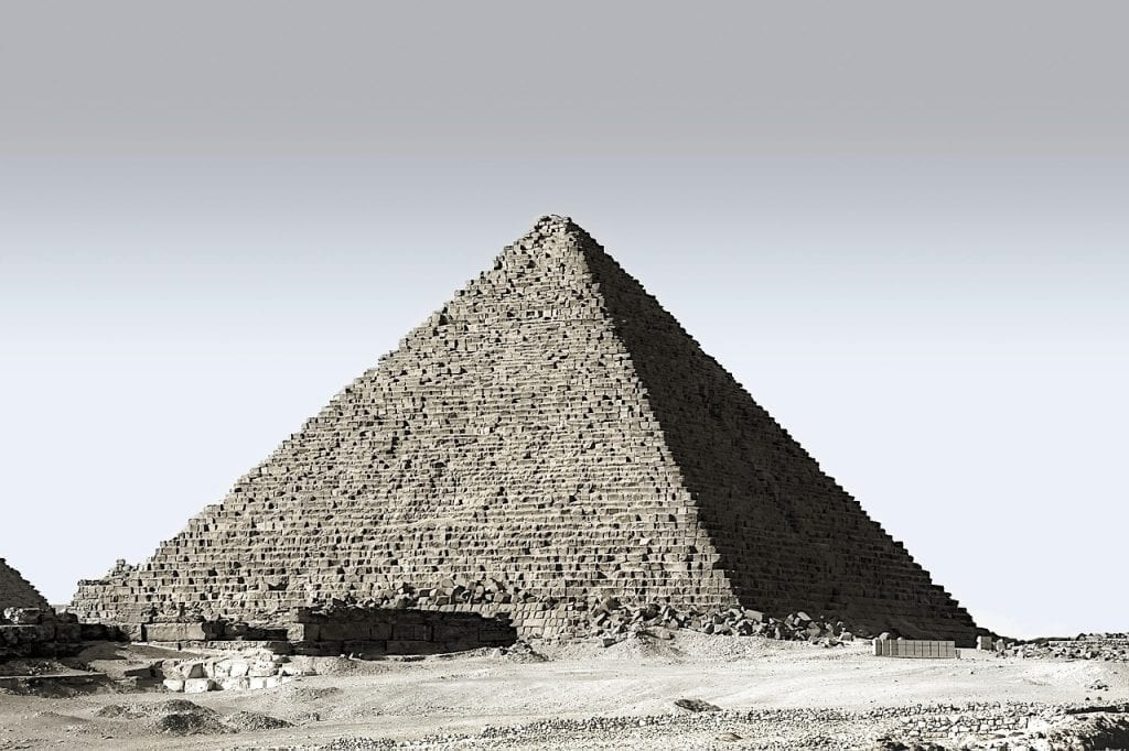 piramide de maslow