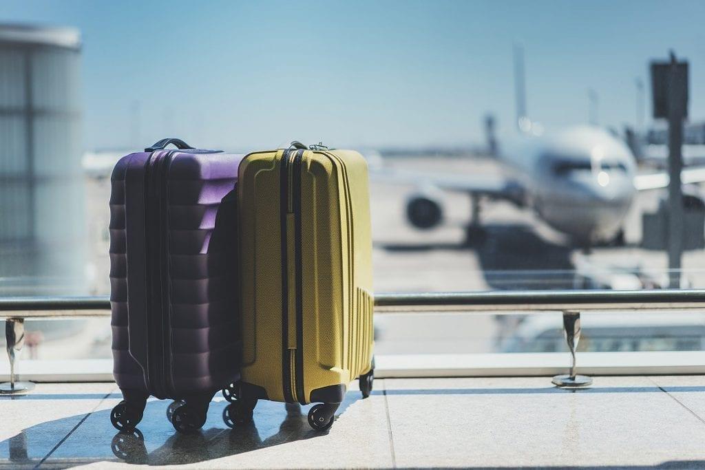 seguro bagagem