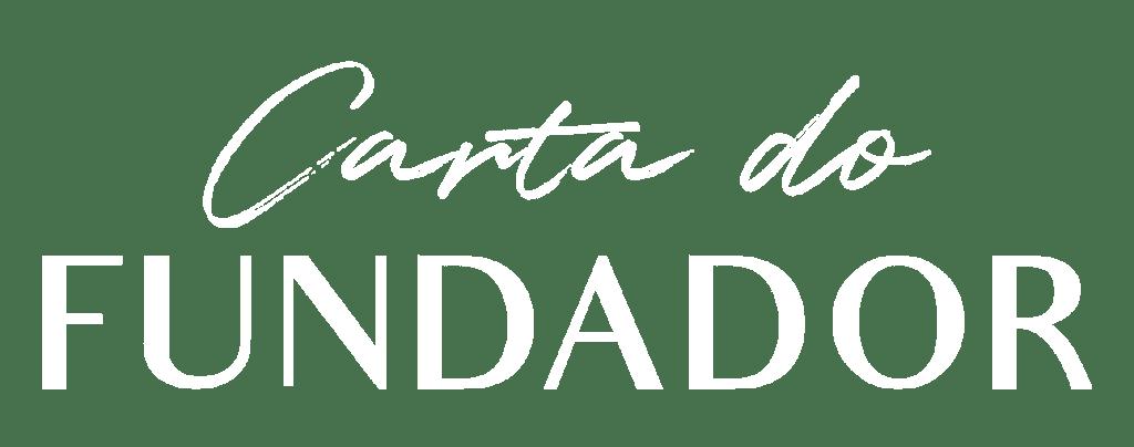 carta do fundador 1