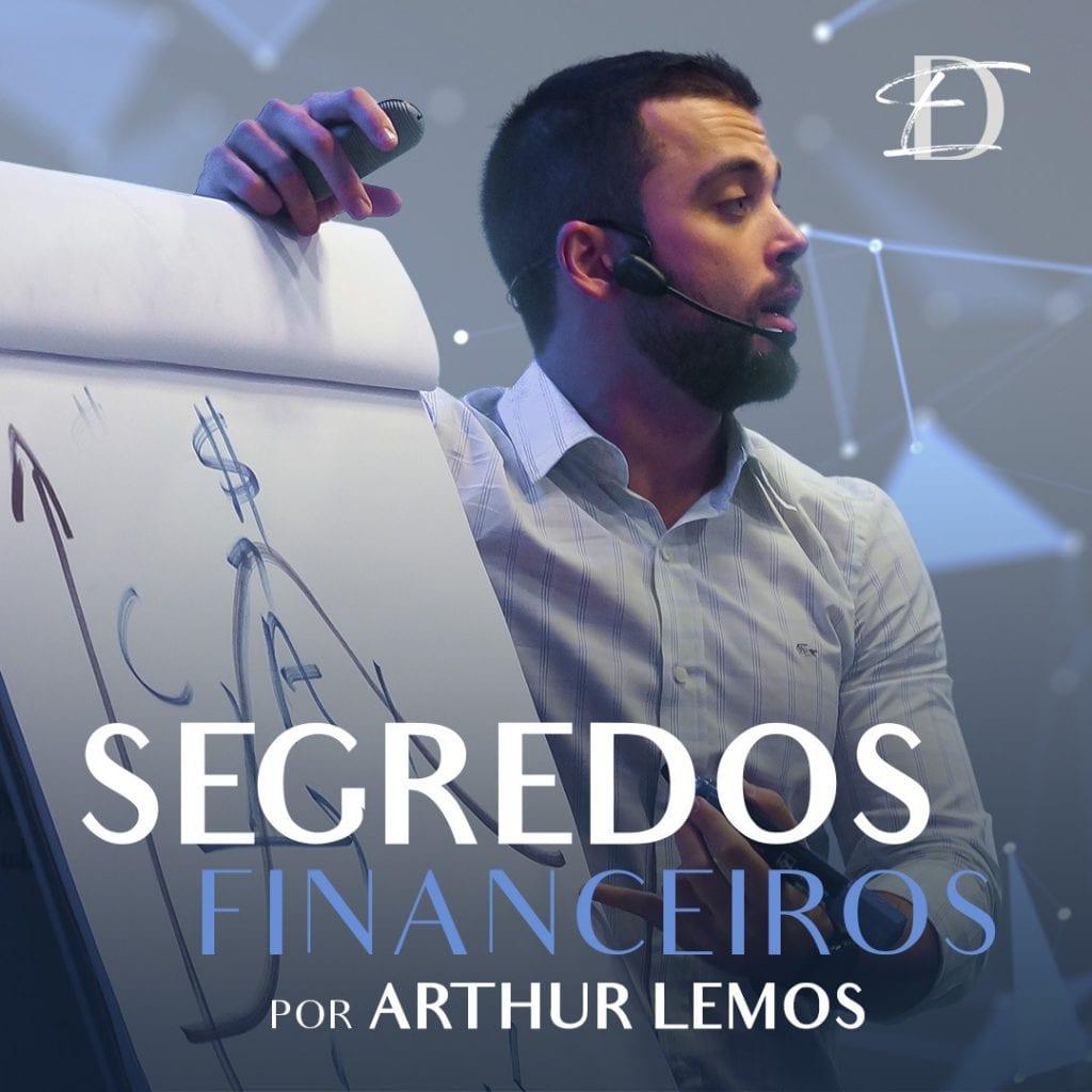 podcast segredos financeiros