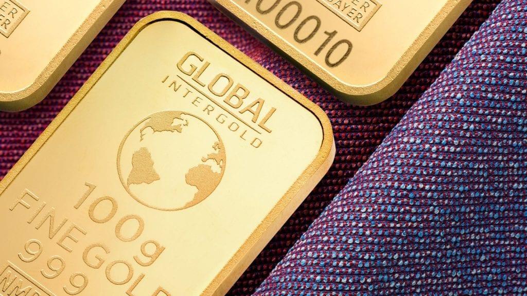 como investir em ouro 1