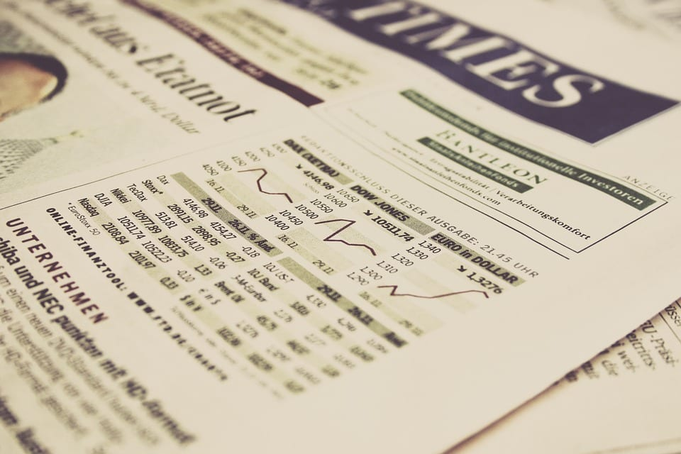 indice da bolsa de valores 2