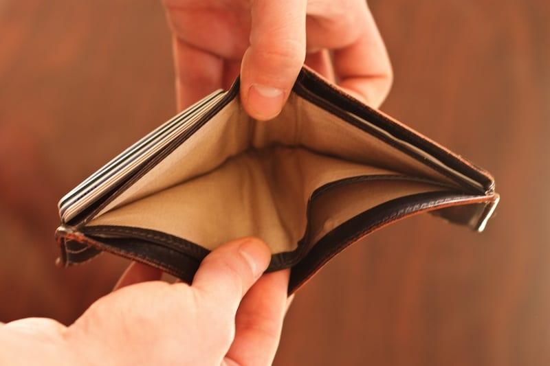 investir pouco dinheiro