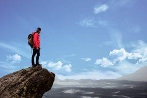 A maior dica de empreendedorismo: coragem