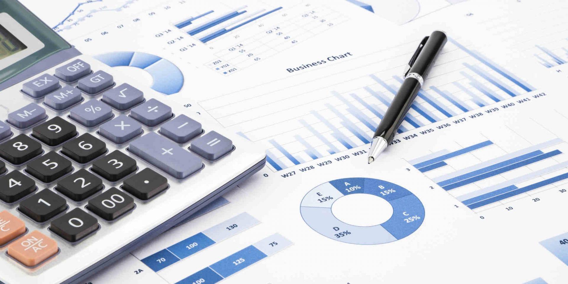 analise financeira 1