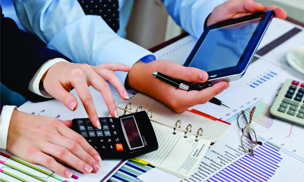 analise financeira 2