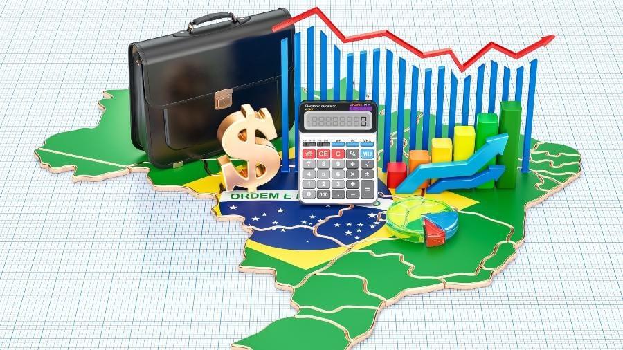 brasil economia desenvolvimento