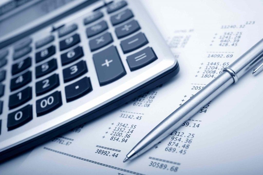 calculadora contabilidade empresa