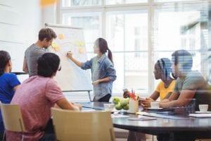Produtividade e hábitos saudáveis: qual a relação?