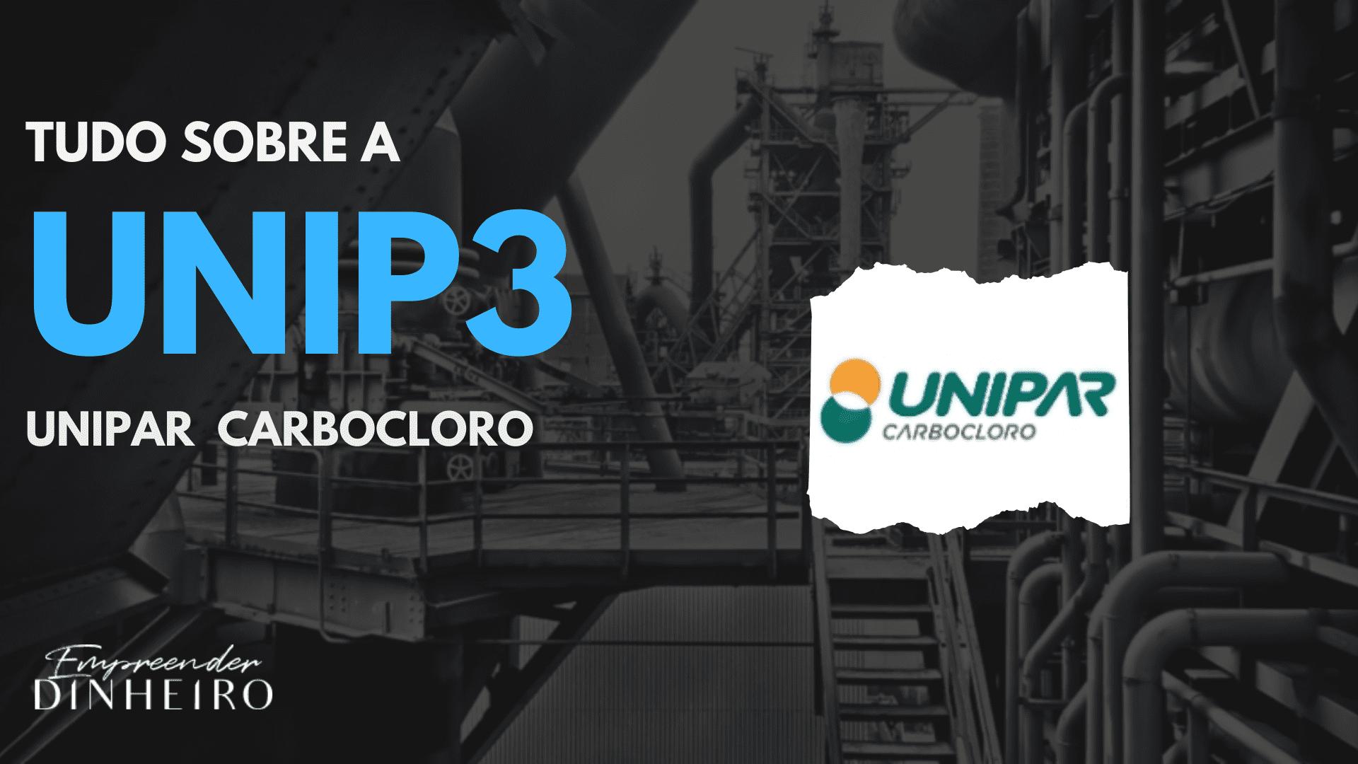 Unip3 unipar carbocloro ações 1