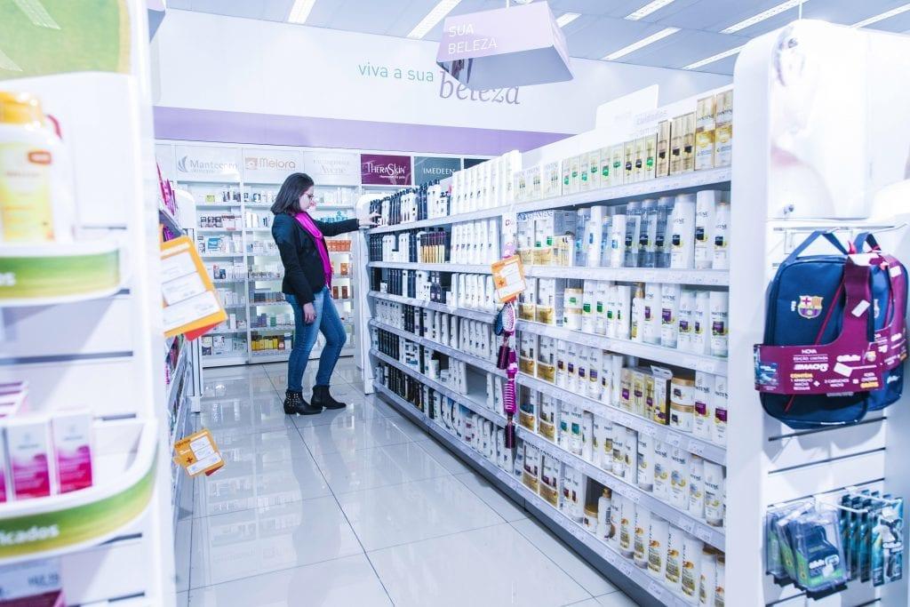 farmácia investimento saúde e varejo rd raia drogasil radl3