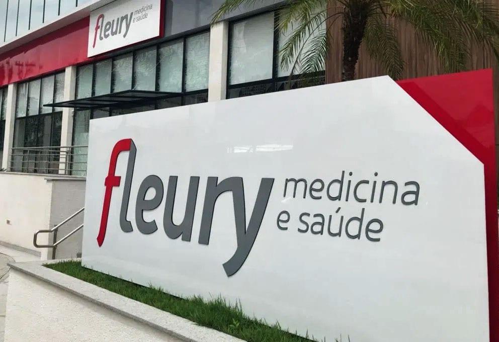 fleury flry3