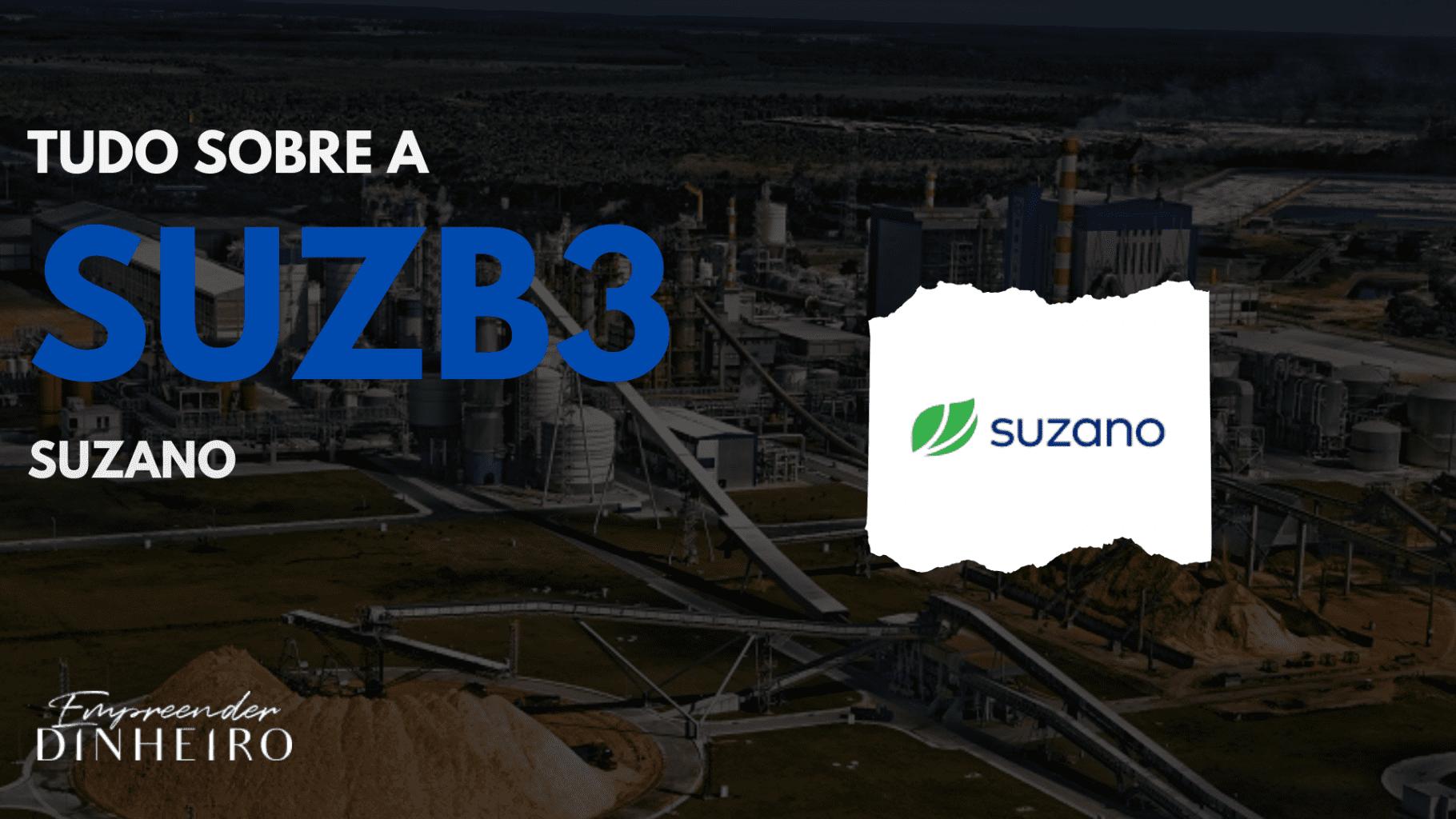 suzb3 suzano ações 1