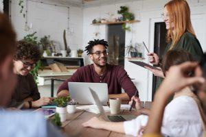 Inteligência Comercial: faça o negócio prosperar