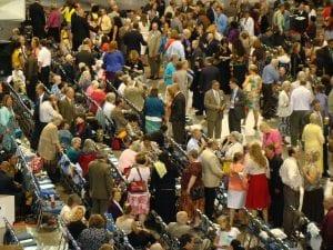 Eventos corporativos: confira como é possível aproximar clientes