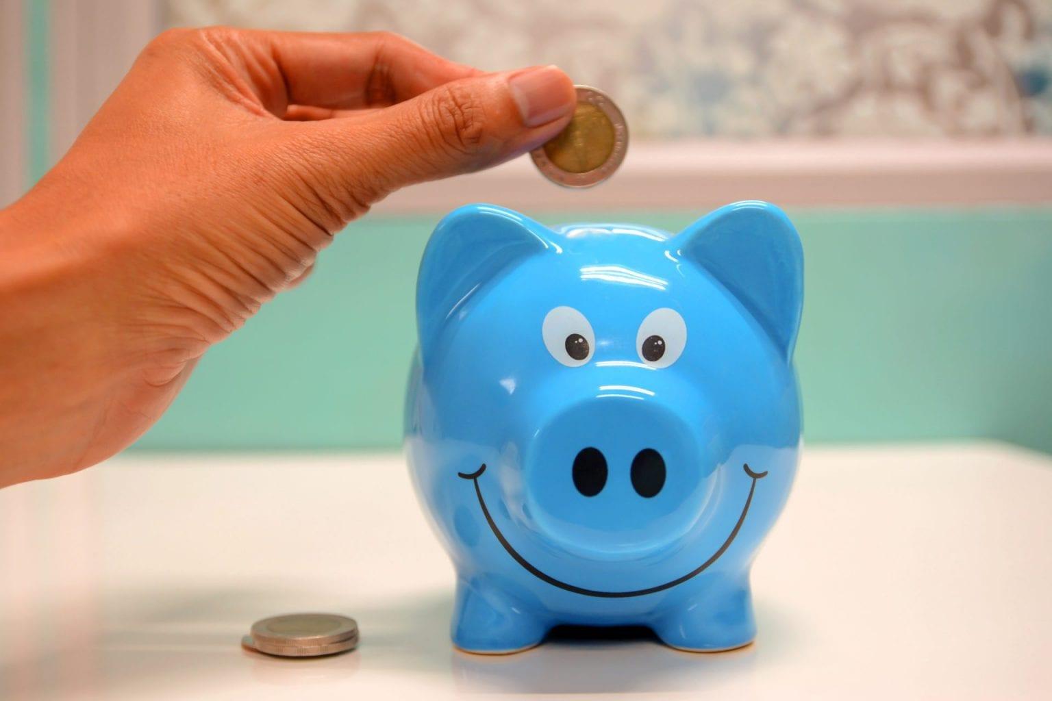 investir na poupança