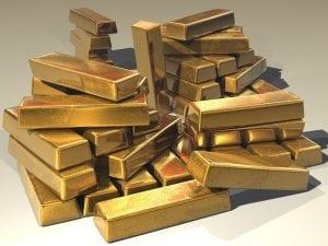 Investimento em ouro: confira se vale a pena