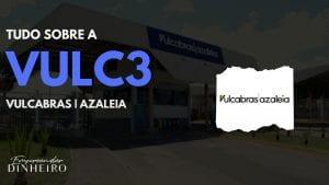 VULC3: entenda tudo sobre as ações da Vulcabras!