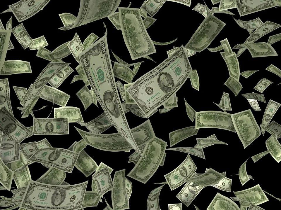 dólar paralelo 1
