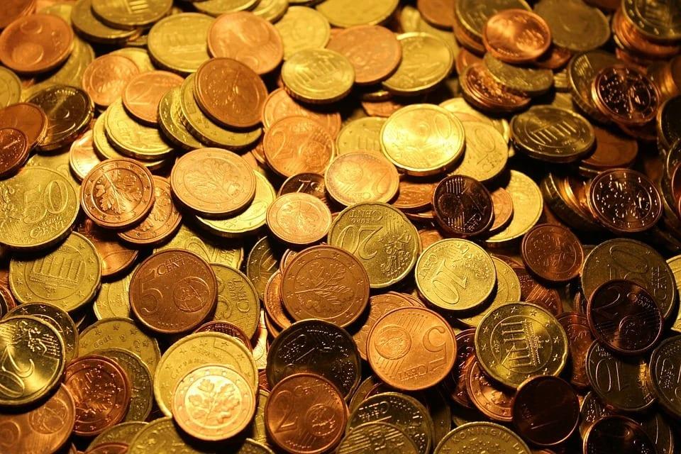 moeda corrente 1