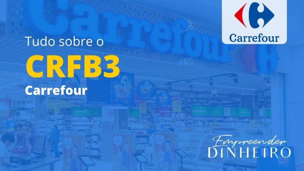 CRFB3 3