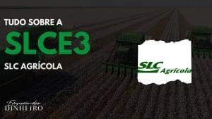 SLCE3: entenda tudo sobre as ações da SLC Agrícola!