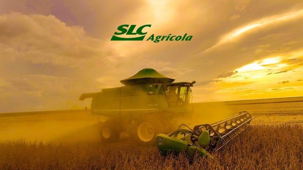 investir em slc agrícola slce3