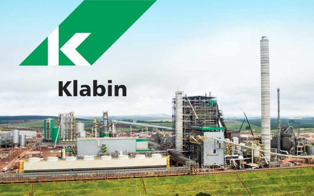 klb11 ações da kablin investimento