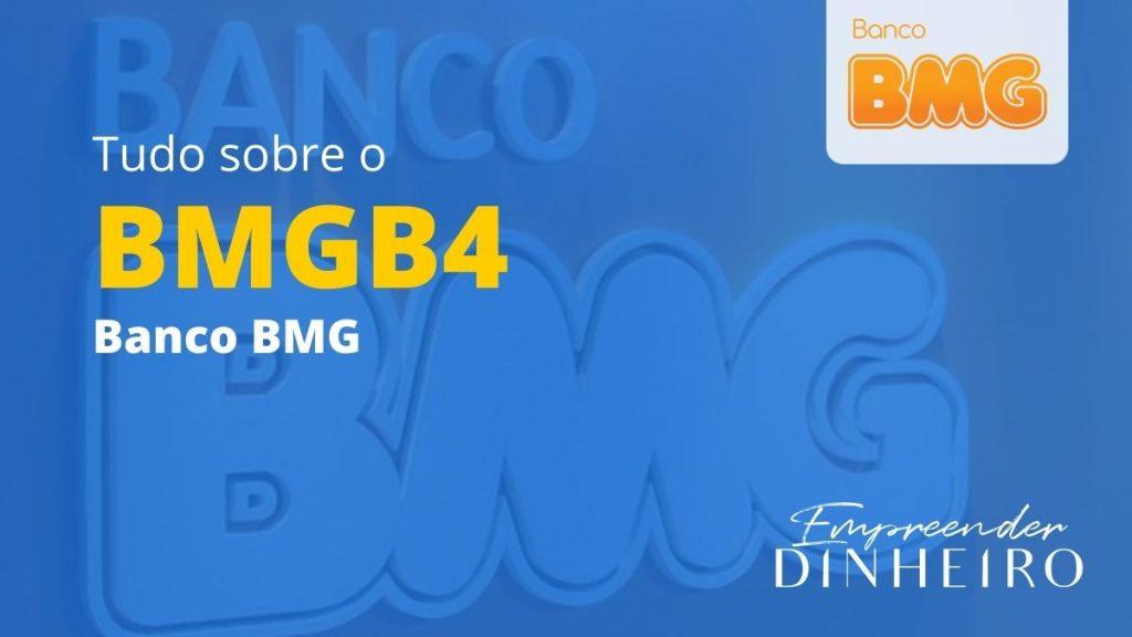 BMGB4 3