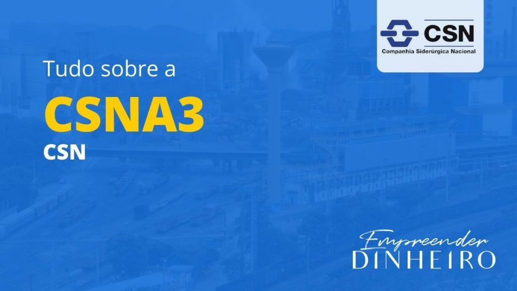 CSNA3