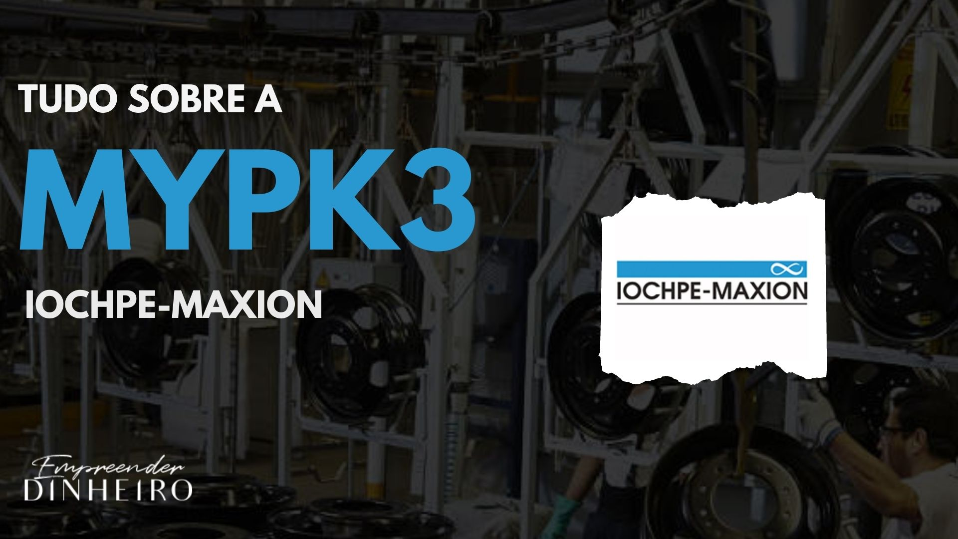 MYPK3