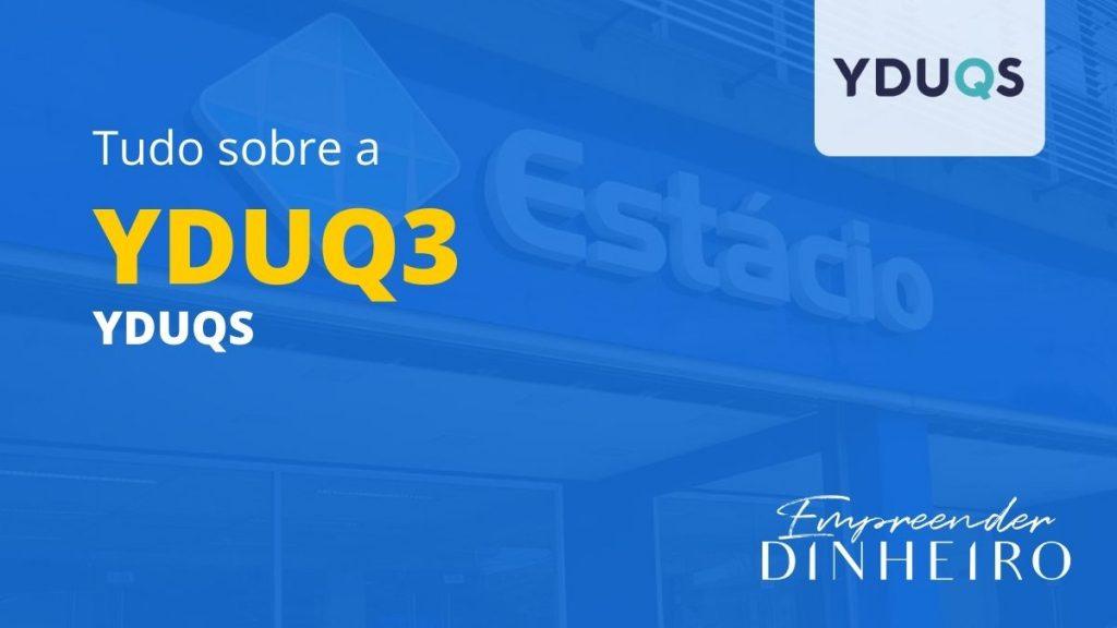 YDUQ3 1