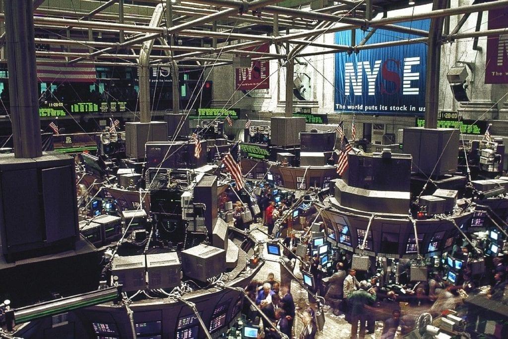 mercado acionario