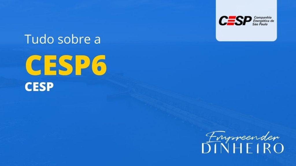 CESP6 1