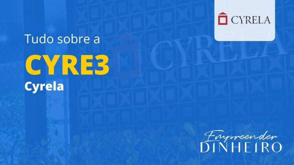 CYRE3 1