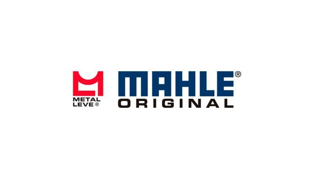 Logo Mahle Original