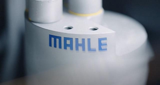 LEVE3 Máquina da Mahle Metal Leve