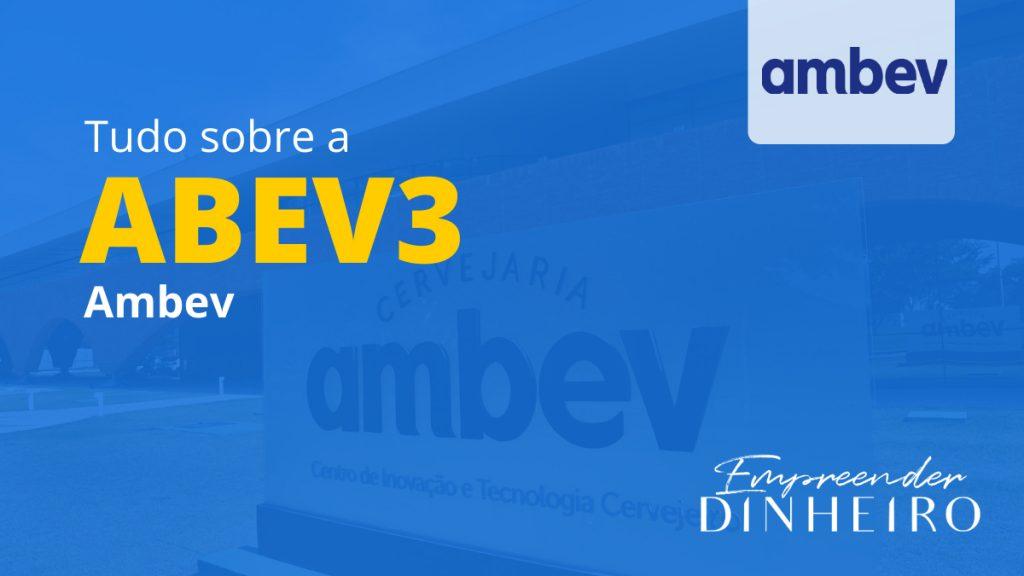 ABEV3
