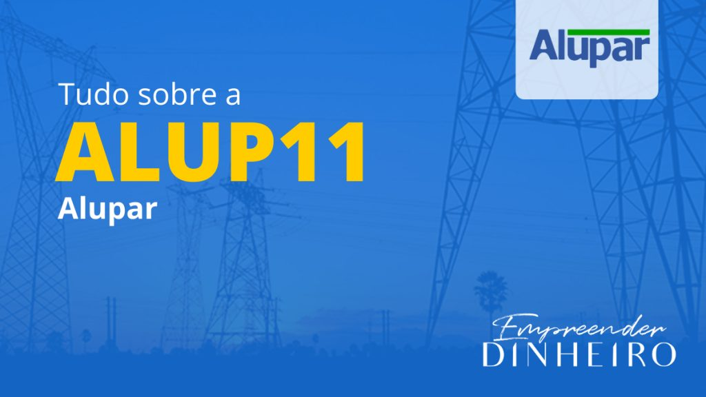 ALUP11