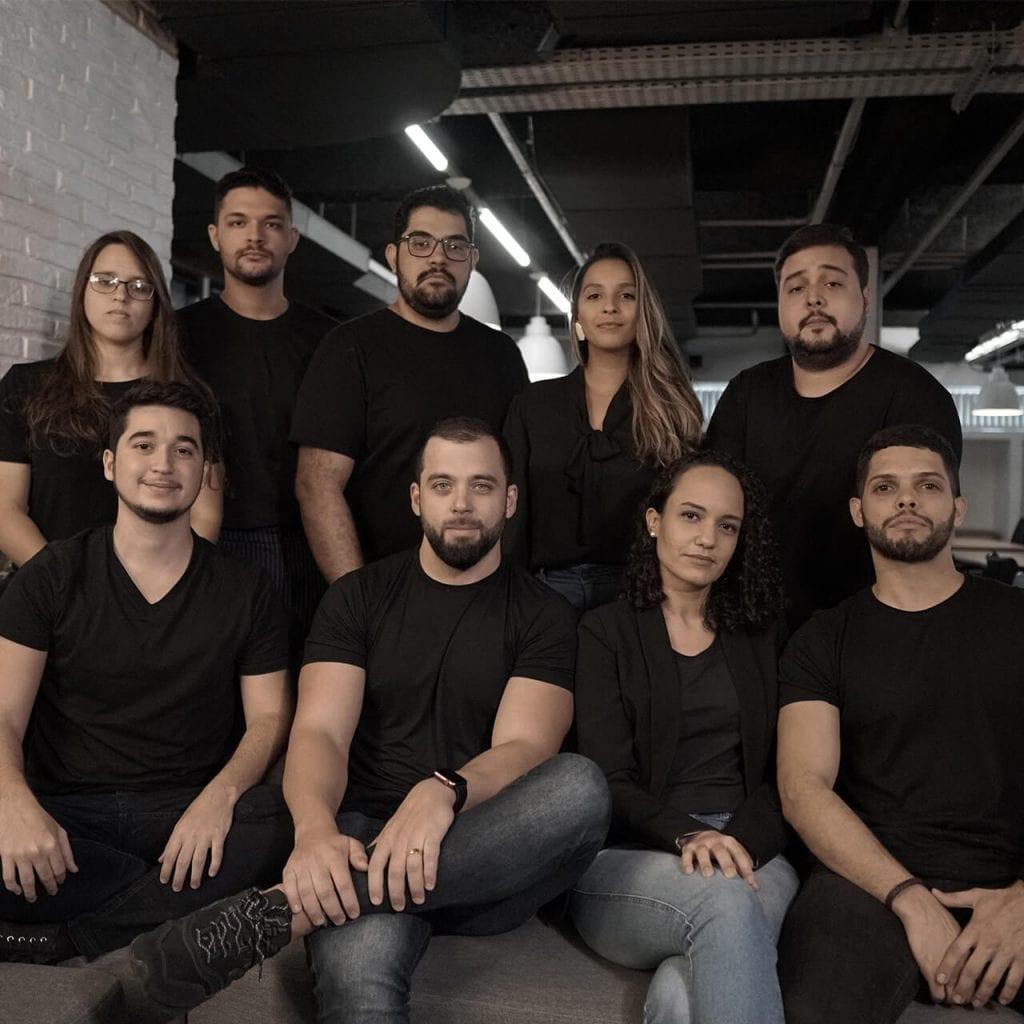 Equipe Empreender Dinheiro
